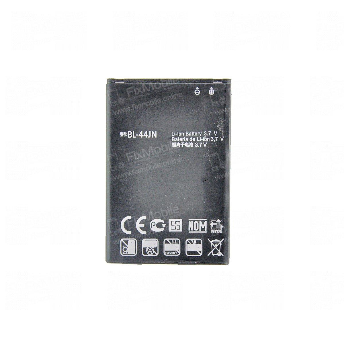 Аккумуляторная батарея для LG Optimus Link (P690) BL-44JN
