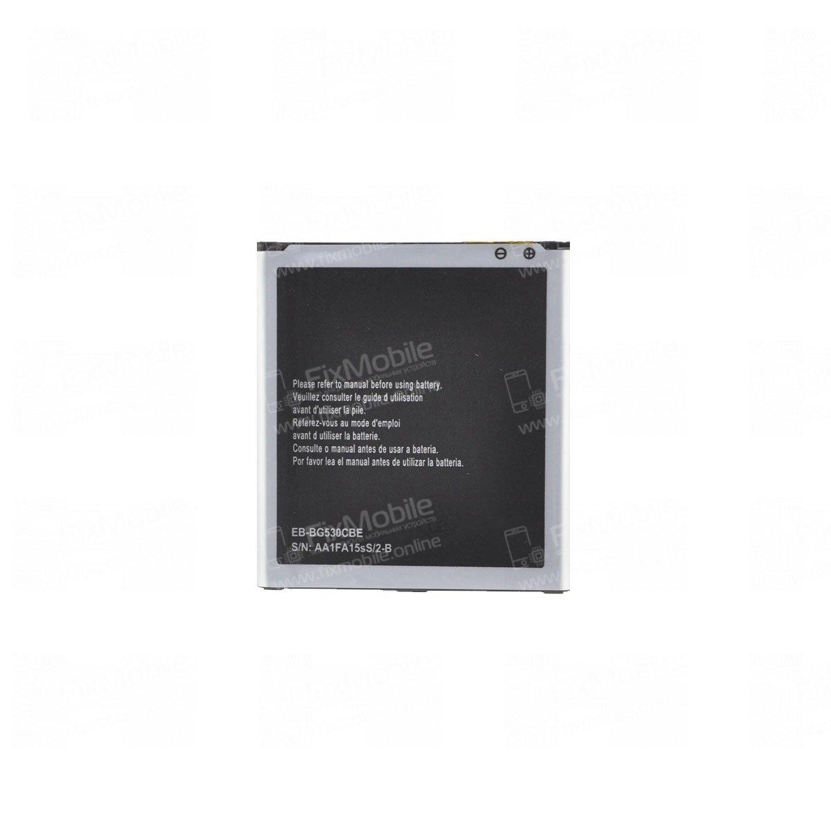 Аккумуляторная батарея для Samsung Galaxy J2 Prime EB-BG530CBE