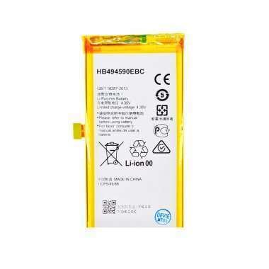 Аккумуляторная батарея для Huawei Honor 7 HB494590EBC — 1